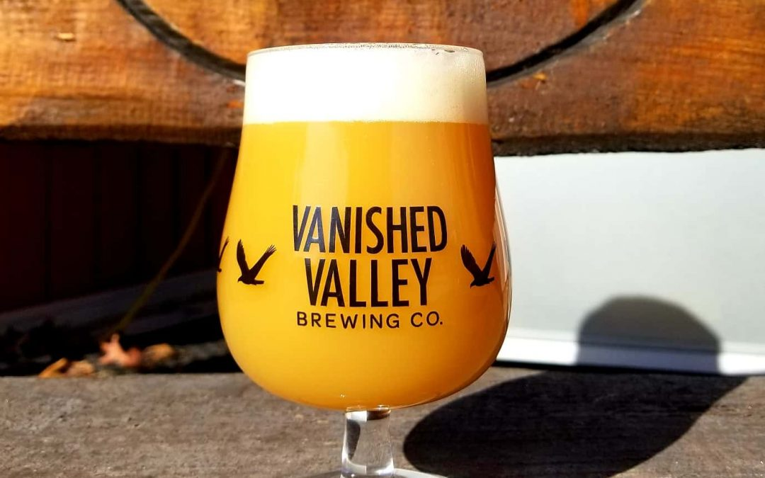 Vanished Valley Brewing Co Presents The Storytellers